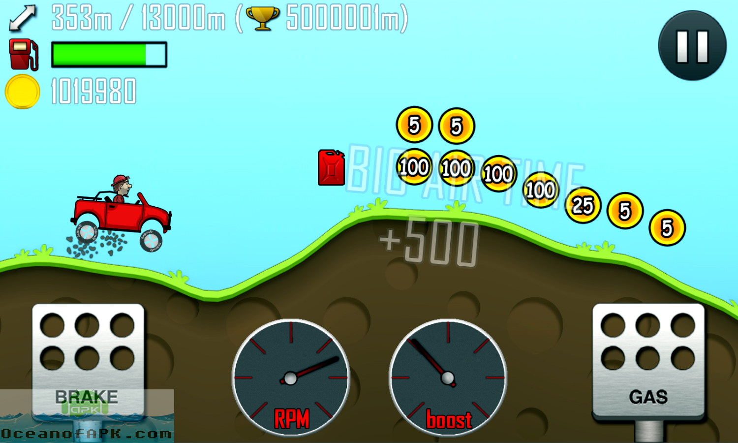 Image Result For Game Mod Hill Climb Racing A