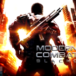 Modern Combat 5 Blackout APK Free Download