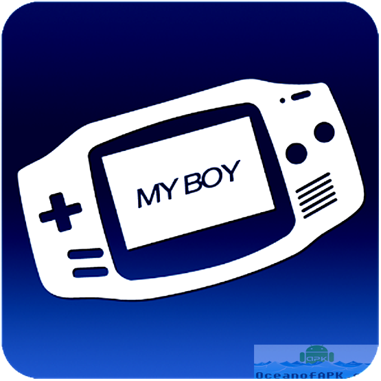 My Boy GBA Emulator APK Free Download
