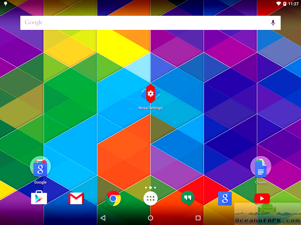 Nova Launcher Prime APK Download For Free
