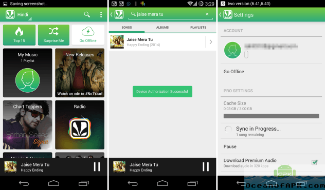 Saavn Pro APK Setup Download For Free
