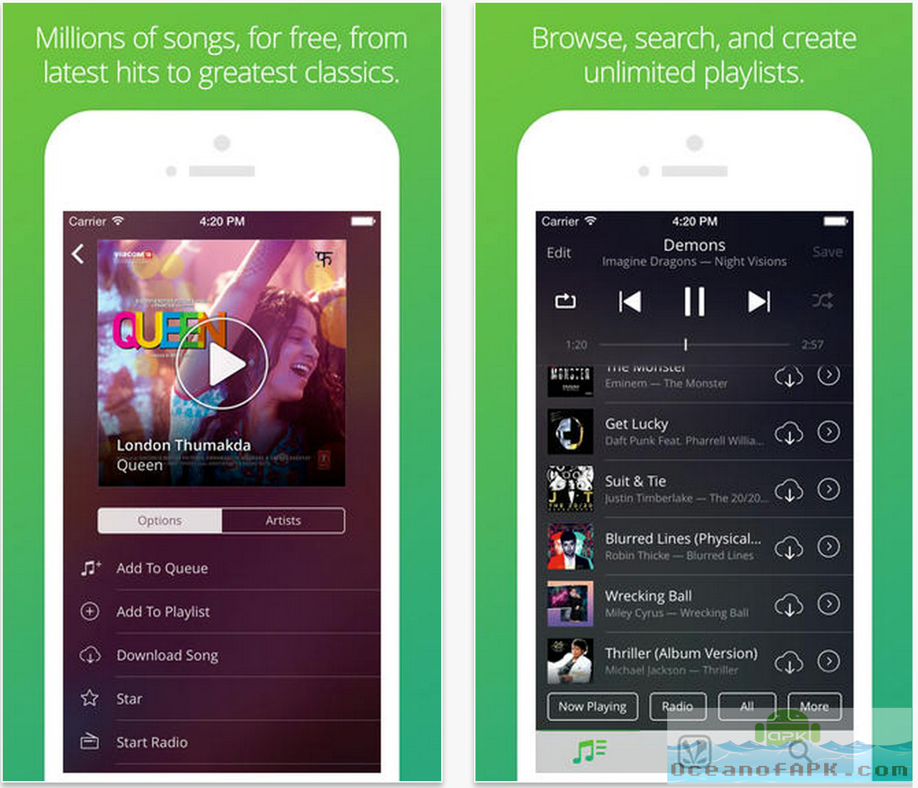 Saavn Pro APK Setup Free Download