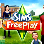 The Sims FreePlay Modded APK Free Download