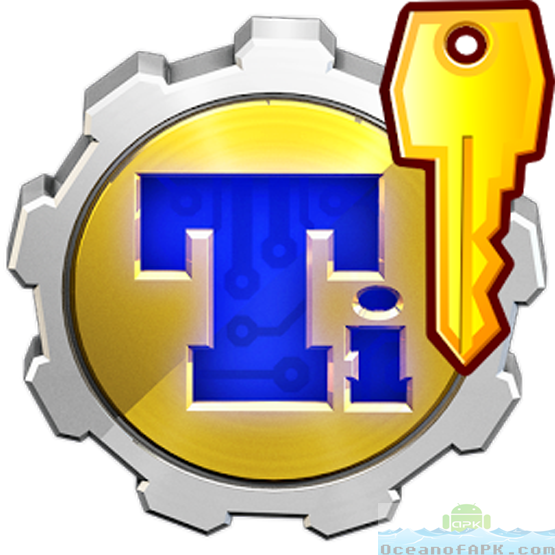 Titanium Backup PRO APK Free Download