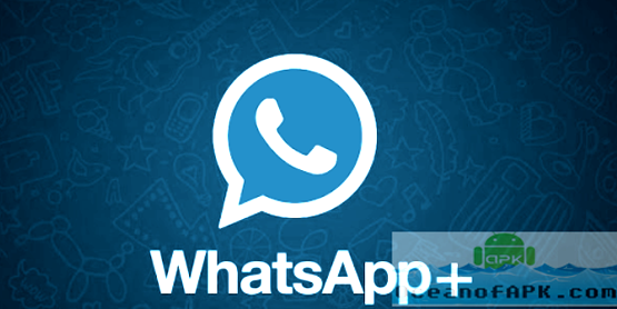 WhatsApp Plus Version 3 10 MOD APK Free Download
