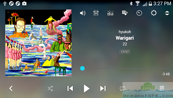 jetAudio Music Player APK Features