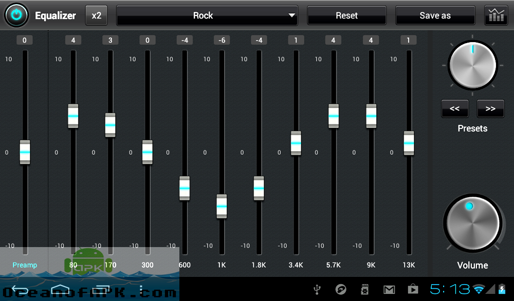jetAudio Music Player APK Setup Free Download