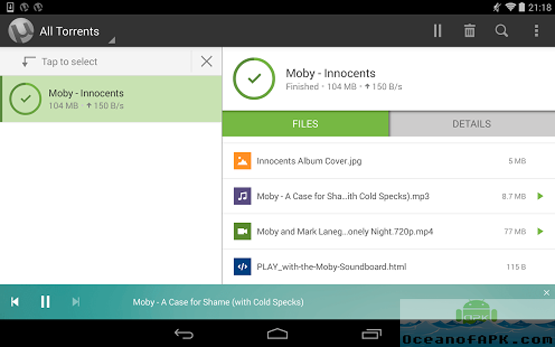 uTorrent Pro APK Setup Free Download