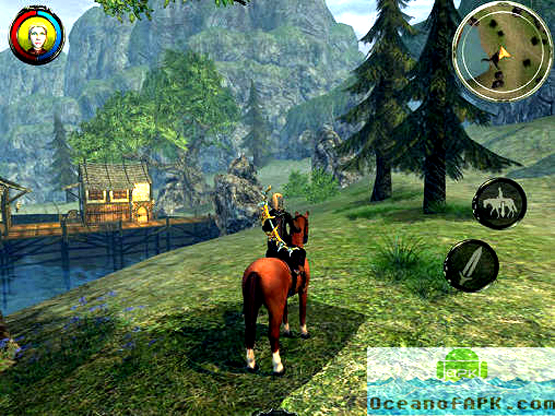 Aralon Forge and Flame 3D APK Download For Free