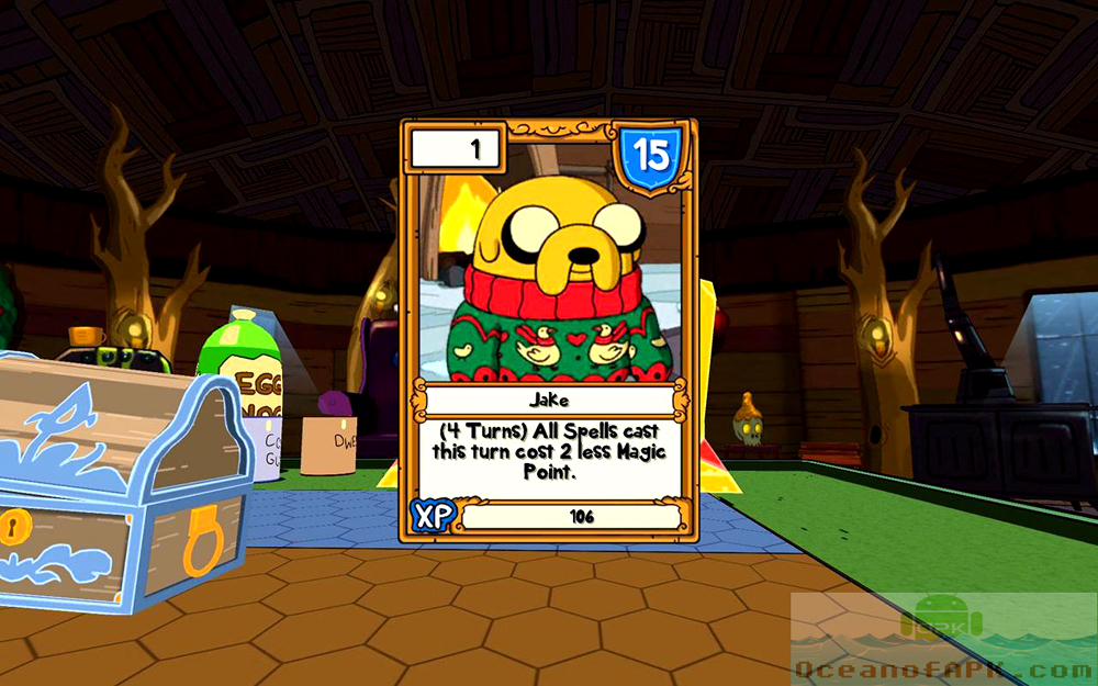Card Wars Adventure Time APK Free Download - OceanofAPK