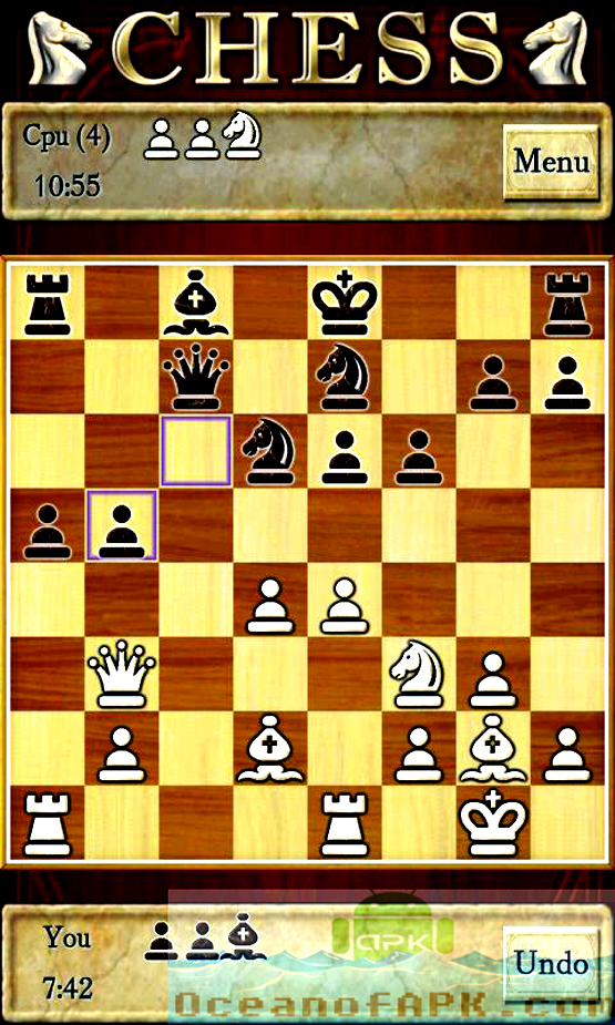 Chess APK Features