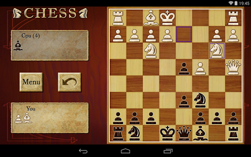 Chess APK Free Download