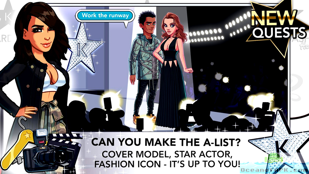 Stages of dating in kim k hollywood