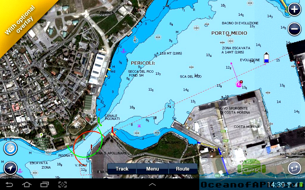 navionics europe hd android cracked