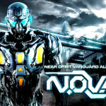 NOVA 3 Near Orbit Vanguard Alliance APK Free Download