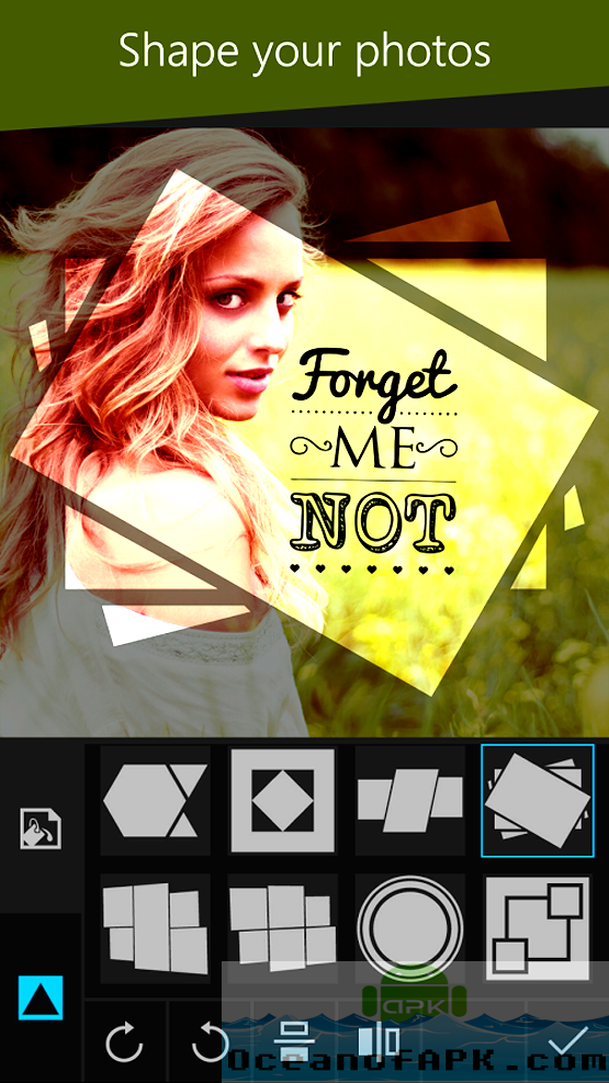 Photo Editor Pro 2015 APK Features