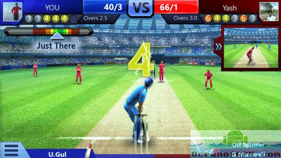 Smash Cricket Download For Free