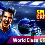 Smash Cricket Mod APK Free Download
