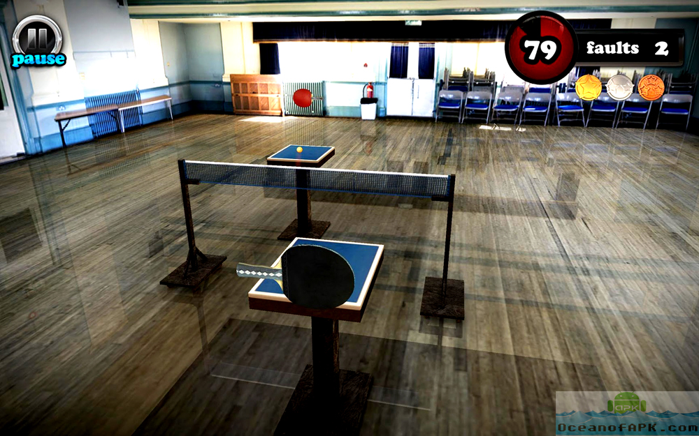 Table Tennis Touch APK Download For Free