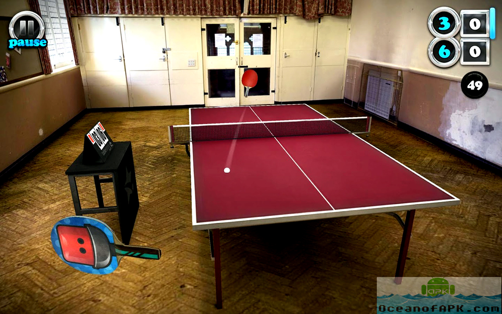 Table Tennis Touch APK Setup Free Download