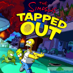 The Simpsons Tapped Out Mega Mod APK Free Download