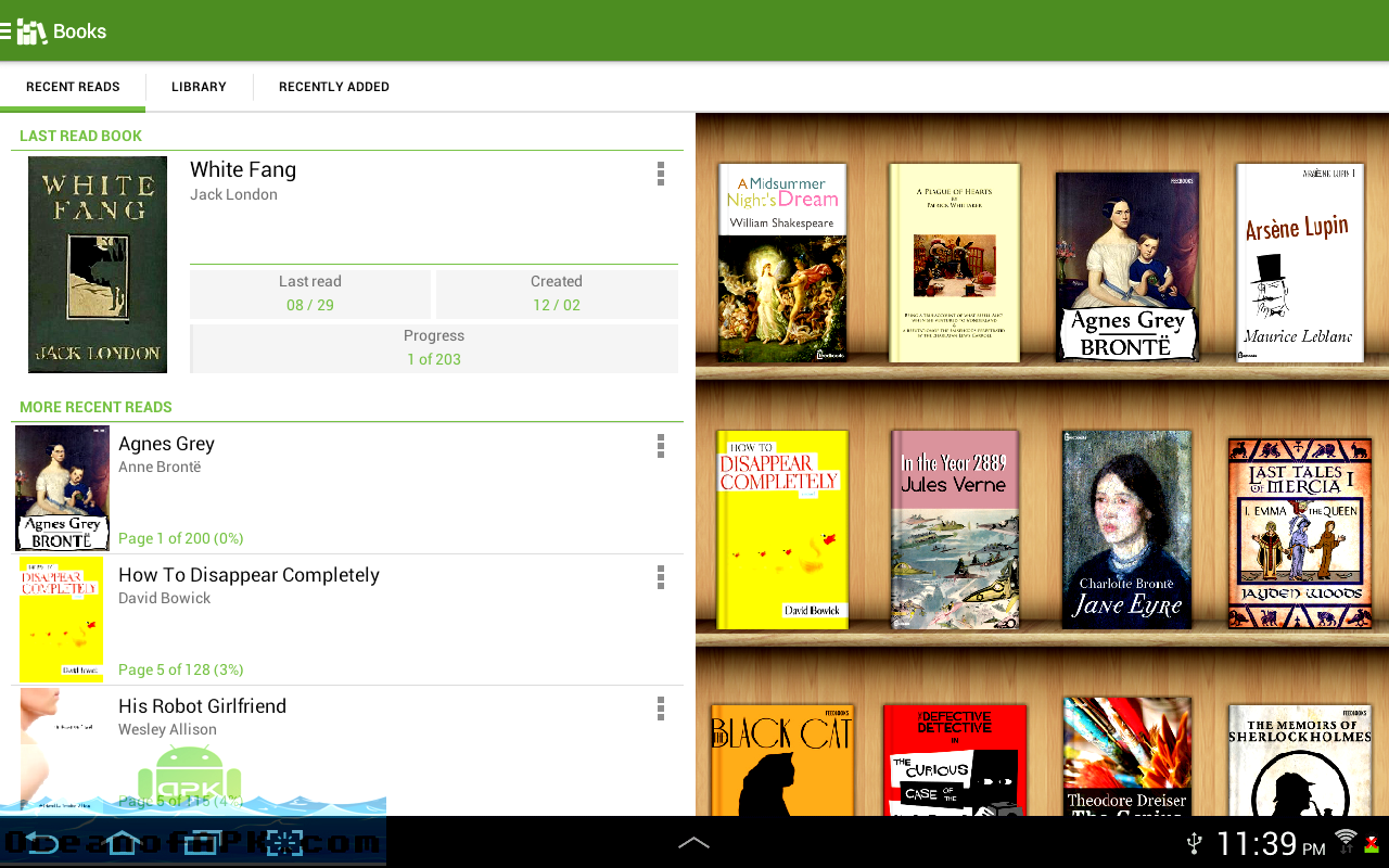 download apk reader
