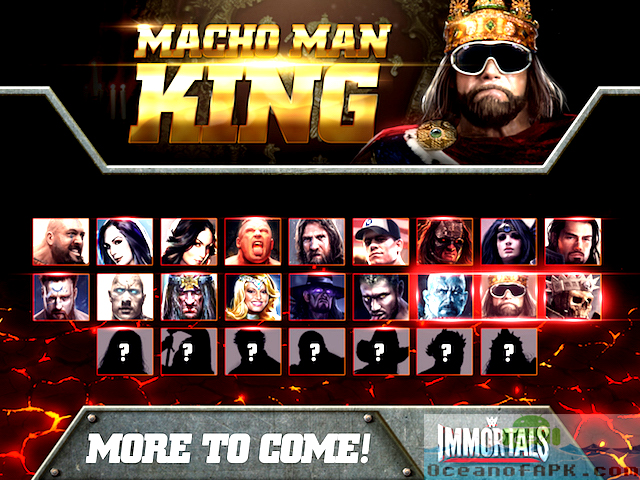 download wwe immortals apk highly compressed