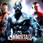 WWE Immortals Mod APK Free Download