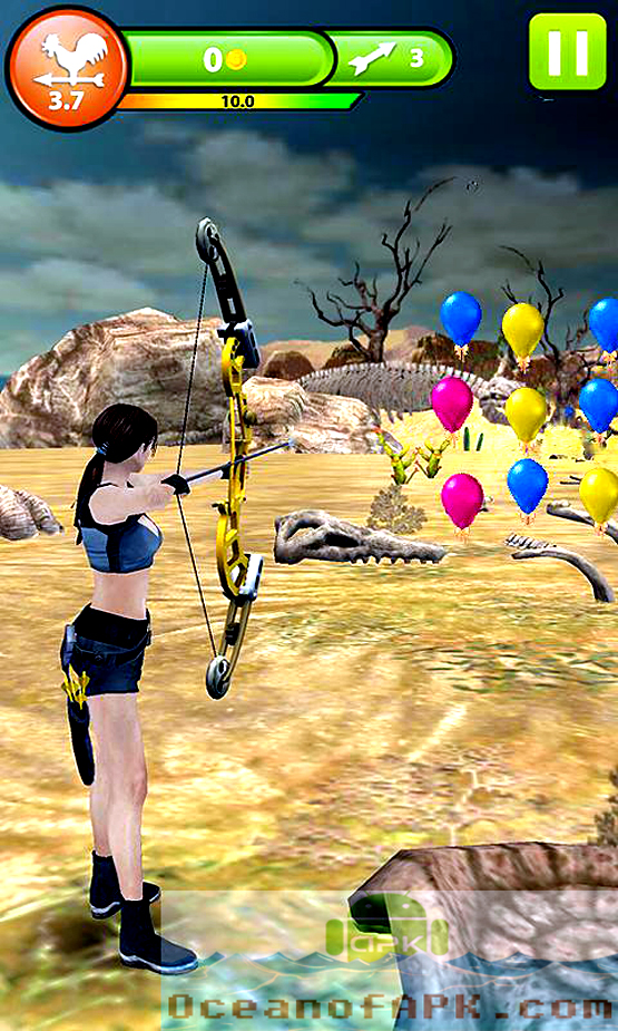 Взлом игры Archery Master 3D - YouTube