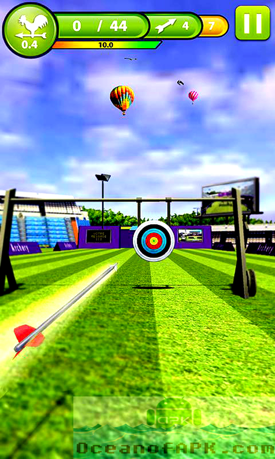 Archery Master 3D APK Features