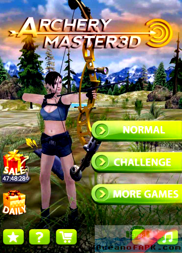 Archery Master 3D APK Setup Free Download