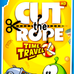 Cut The Rope Time Travel HD APK Free Download