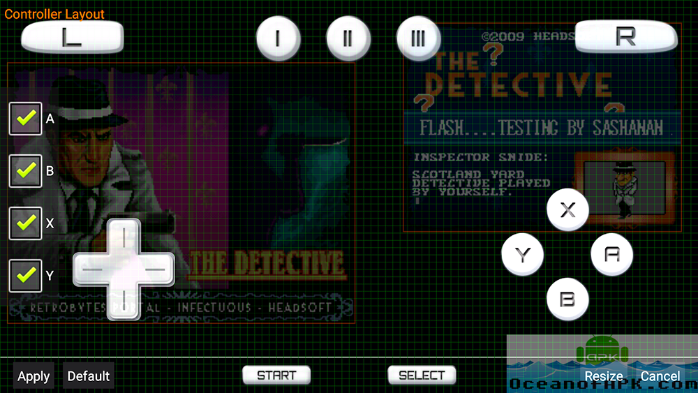 desmume emulator apk for android free download