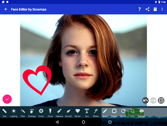 Face Editor Premium APK Download Free