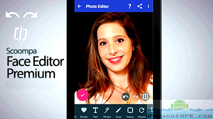Face Editor Premium APK Free Download