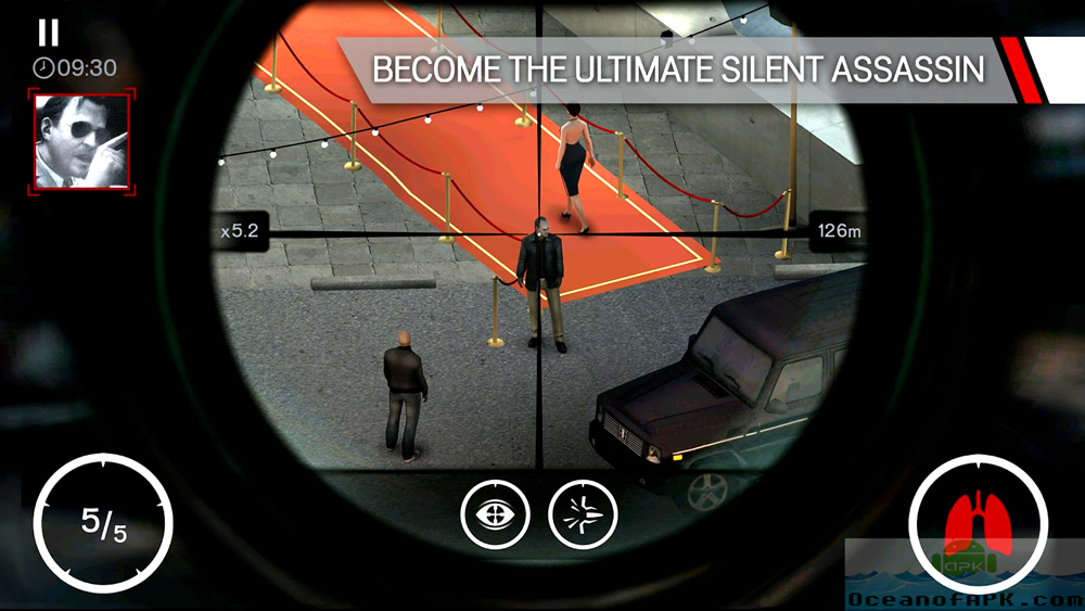 hitman game free download full version for android