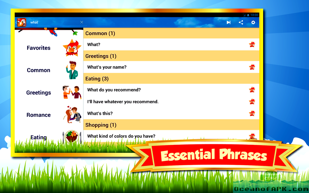 Learning English Full APK Download For Free