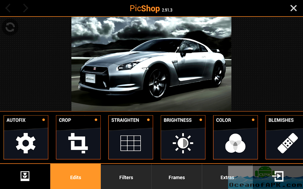PicShop Photo Editor APK Setup Free Download