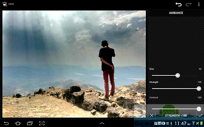 Snap Camera HDR APK Download For Free