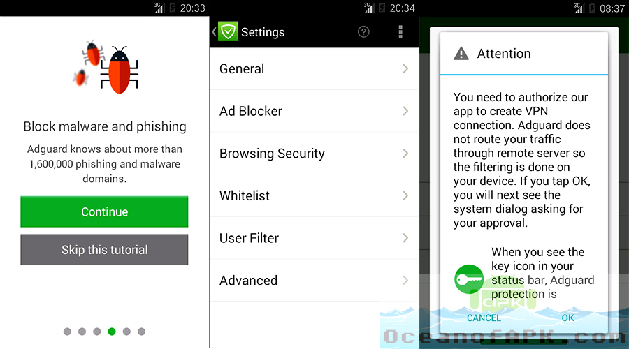Adguard Premium APK Download For Free