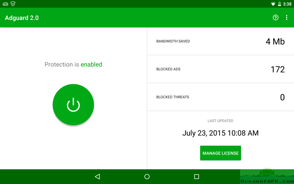 Adguard Premium APK Features