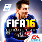 FIFA 16 Ultimate Team Mod APK Free Download