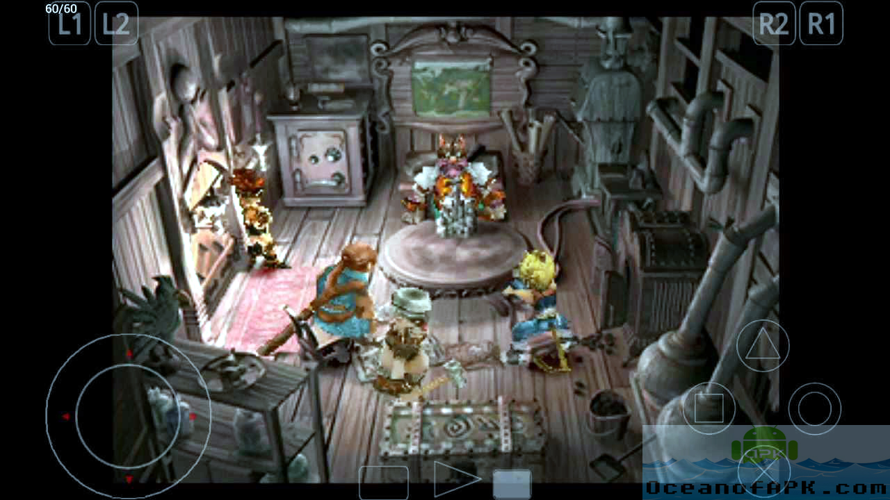 FINAL FANTASY IX For Android APK Download For Free