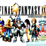 FINAL FANTASY IX For Android APK Free Download
