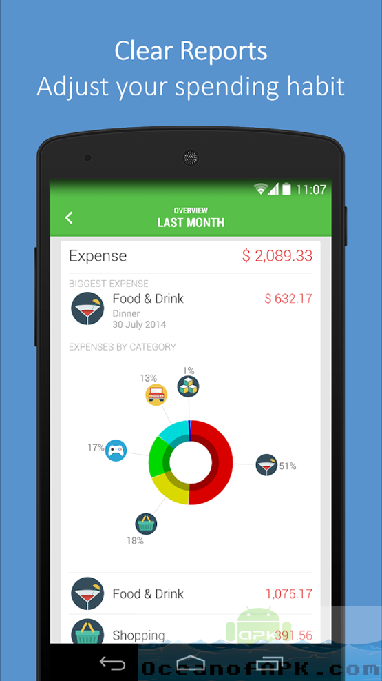 Money Lover Money Manager APK Download For Free
