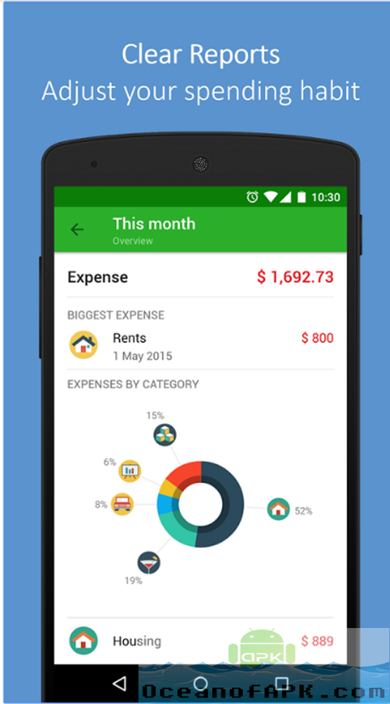 Money Lover Money Manager APK Setup Free Download