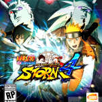 Naruto Shippuden Ultimate Ninja Storm 4 APK Free Download