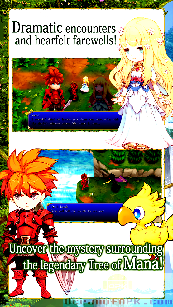 Adventures of Mana APK Download For Free