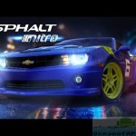 Asphalt Nitro Mod Money APK Free Download