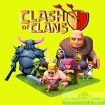 Clash of Clans Mod APK Free Download